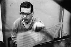 Bill Evans and Poulenc