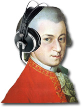 The Cathy List 6: Marvelling at Mozart