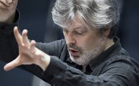 The Cathy List 10: James MacMillan's Choral Music
